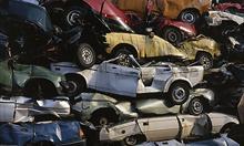 Jak zezłomować auto? Jak wyrejestrować samochód, pojazd ?