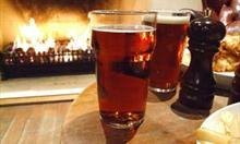 Jak zrobić zupę z piwa na zimno?