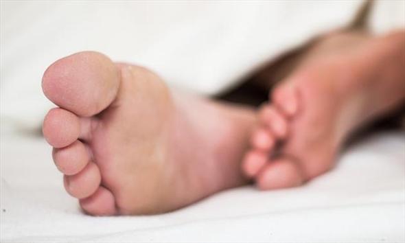 Częste problemy ze stopami – jak z nimi walczyć?