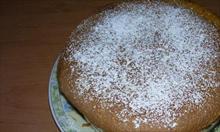 Przepis na smaczne ciasto marchewkowe