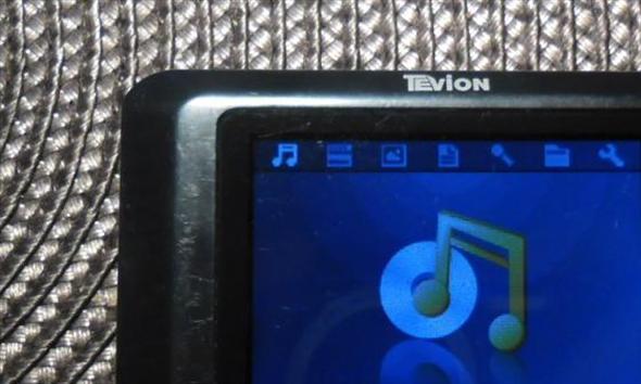 Jak wgrać nowy firmware do MP4 Tevion MD 83588?
