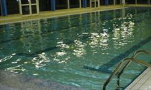 Wybór basenu