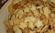 Jak przygotować kruche ciasteczka maślane?