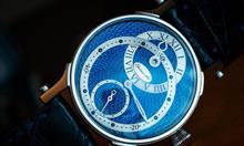 Łodzkie zegarki Chrono Art