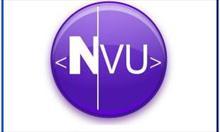 Jak zrobić własną stronę internetową w edytorze graficznym NVU?