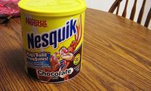 Jak zrobić napój czekoladowy - bombę kaloryczną ?