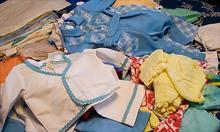Jak i w co ubierać noworodka?