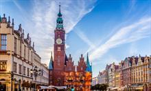 Szukasz pomysłu na weekendowy wypad? Skorzystaj z puli tanich biletów do Wrocławia od PKP Intercity!