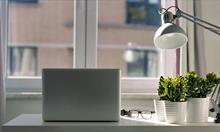 Jak urządzić kącik do pracy w domu?