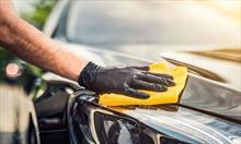 Poradnik iParts.pl. Jak myć samochód, aby właściwie przygotować lakier do położenia wosku?
