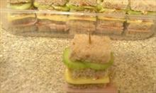 koreczki kanapeczki