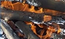 Jak upiec doskonałe ziemniaki w ognisku?