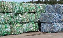 Tworzywa sztuczne przygotowane do recyklingu