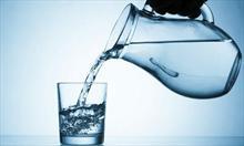 Pij dużo wody i jedz pożywne śniadanie
