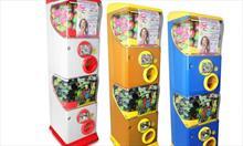 Gdzie postawić automaty z zabawkami dla dzieci?