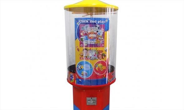Gdzie można postawić automaty vendingowe?
