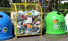Pojemniki do selektywnej zbiórki odpadów