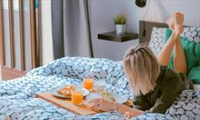 Dobry materac to podstawa efektywnego snu