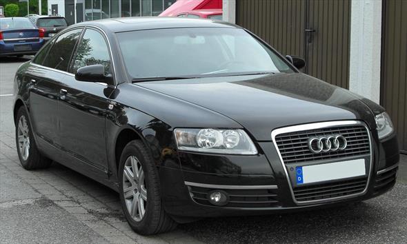 Jaki samochód Audi wybrać do kwoty 35 tysięcy złotych?