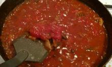 Jak zrobić spaghetti wegetariańskie?