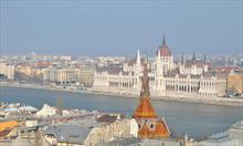 Jak z pomysłem zwiedzić Budapeszt?