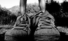 Jak czyścić buty sportowe?