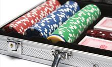 Jak zacząć grac w pokera texas holdem, aby zarabiać?