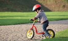 Jak właściwie wybrać rower dla dziecka?