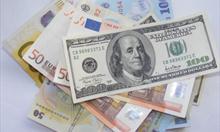 Jak wymieniać funty na złotówki, dolary na złotówki?