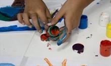 Malowanie i pisanie