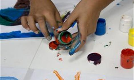 Ćwiczenia manualne/manipulacyjne dla dzieci