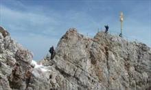 Zugspitze, czyli jak zdobyć najwyższą górę Niemiec?