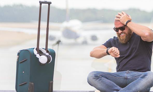 Jak starać się o odszkodowanie od linii lotniczej?