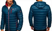 Jak wybrać solidną wiosenną kurtkę męską?