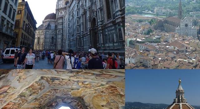 Najważniejszy punkt: Santa Maria del Fiore