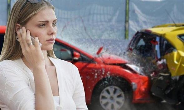 Kolizja pożyczonym autem bez OC — jakie konsekwencje?