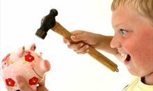 Jak nauczyć nasze dziecko zdolności do oszczędzania?