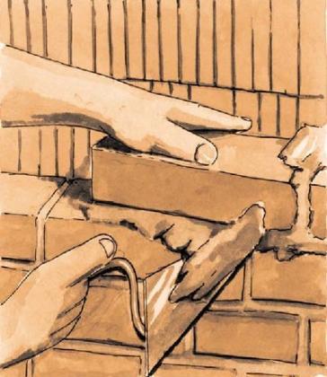 Jak zrobić zaprawę murarską w betoniarce