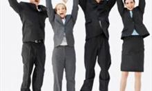 Jak czerpać przyjemność z pracy?