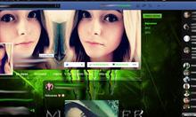 Jak zmienić wygląd stron internetowych. Facebook, Tumblr, Youtube, etc..