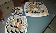 Jak zrobić sushi? W domu, krok po kroku?