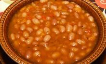 Jak zrobić zupę z fasoli?