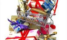 Jak utrzymać w ryzach budżet na zakupach z malcem?