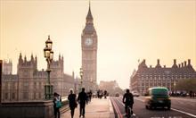 Podróż do Londynu możliwa w każdej chwili!