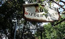Jak pożegnać się po niemiecku?