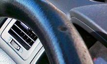 Jak szybko naprawić drobne uszkodzenie kierownicy poliuretanowej?
