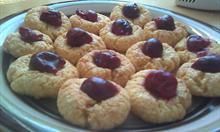 Jak zrobić pyszne ciasteczka ryżowe:)?