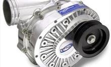 Jak wybrać, turbosprężarka czy kompresor?