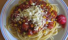 Jak przygotować smaczne spaghetti?