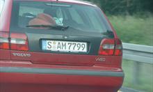 Jak rozszyfrować niemieckie tablice rejestracyjne cz.4 ?